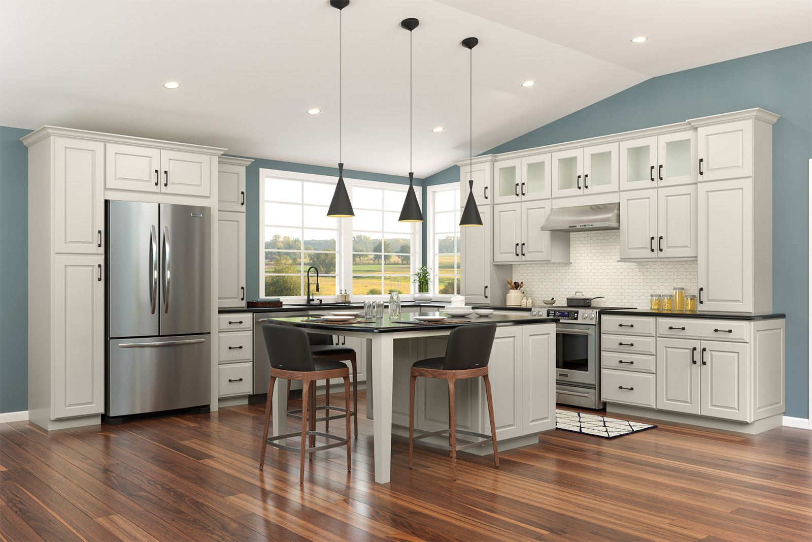 allen + roth Cabinetry Pattingham